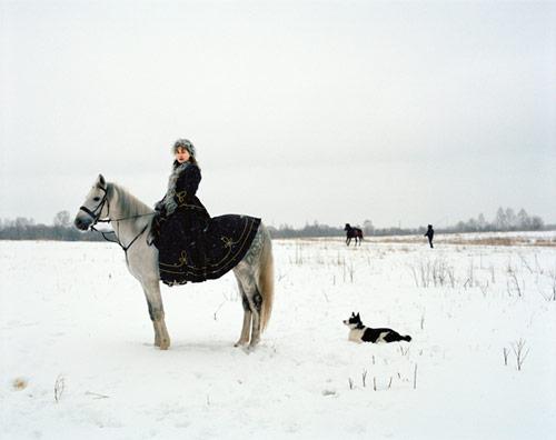 Anastasia Khoroshilova photographer photography