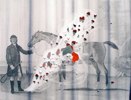bruce wilhelm artist painter painting