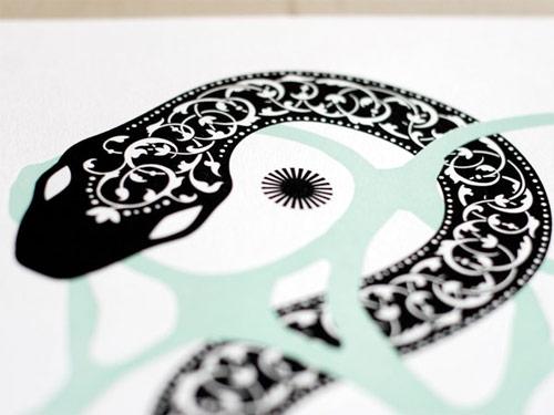 dan funderburgh artist designer illustrator