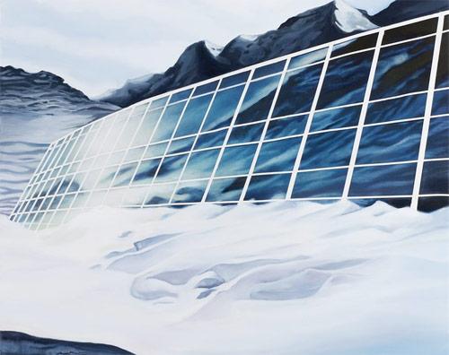 jon clary artist painter painting