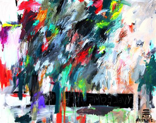 lisa solberg artist painter painting