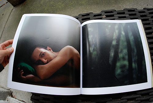 mona kuhn photographer photography brazil brasil native book