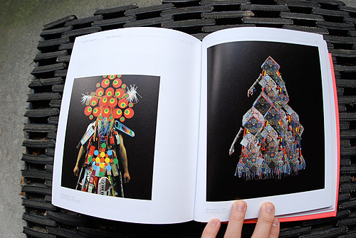 prepare for pictoplasma publishing book