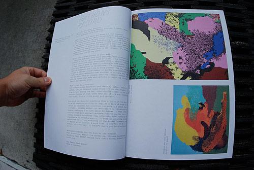 svartkonst magazine art culture publication
