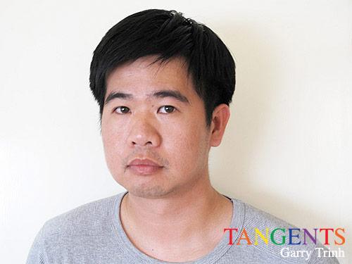 garry trinh tangents interview art show vancouver