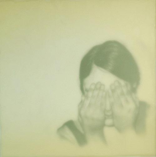 kenichi hoshine tangents art show interview booooooom