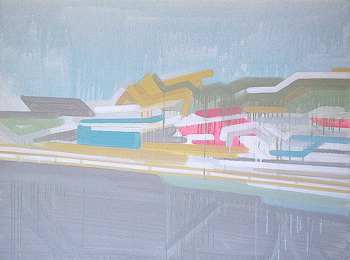 tyson anthony roberts artist painter painting