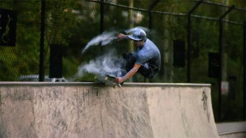 wizard smoke salazar skate video vancouver