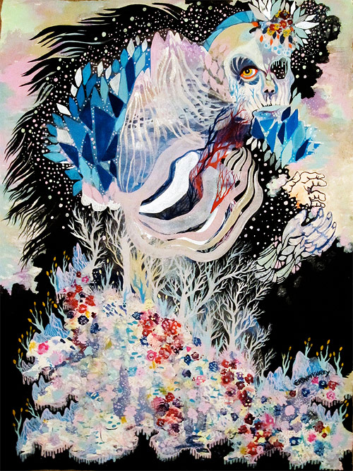 erin mccarty artist one painter painting