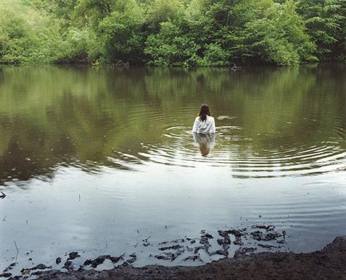 ahndraya parlato photographer girl water photography