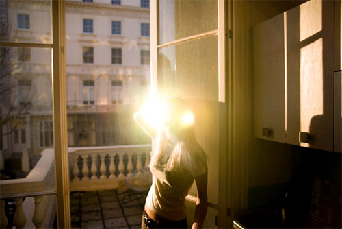 ben roberts girl flash photographer photography london