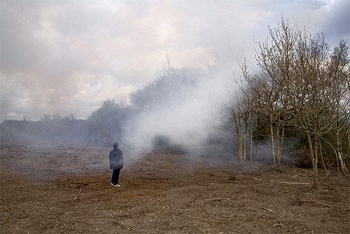 ben roberts smoke guy photographer photography london