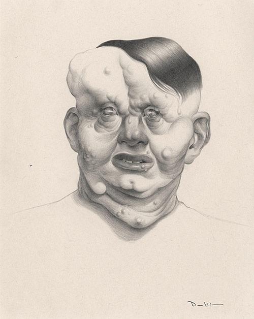 brendan danielsson artist painter painting drawing