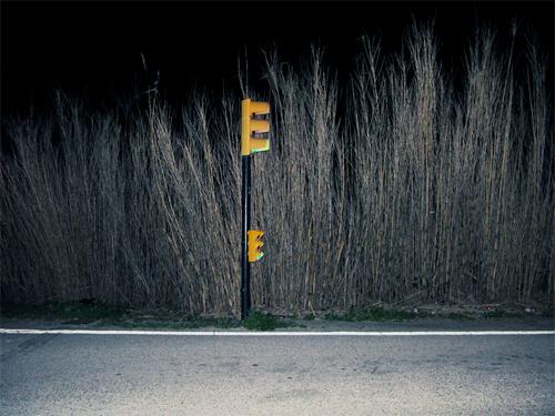 debbie tea traffic light photographer photography