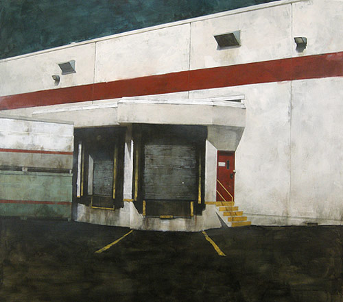 erin mcsavaney artist painter painting canadian