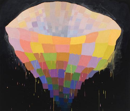 jason karolak sevenpainter painting