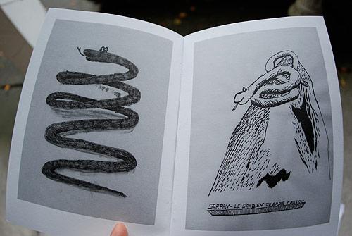 Modèle Puissance books