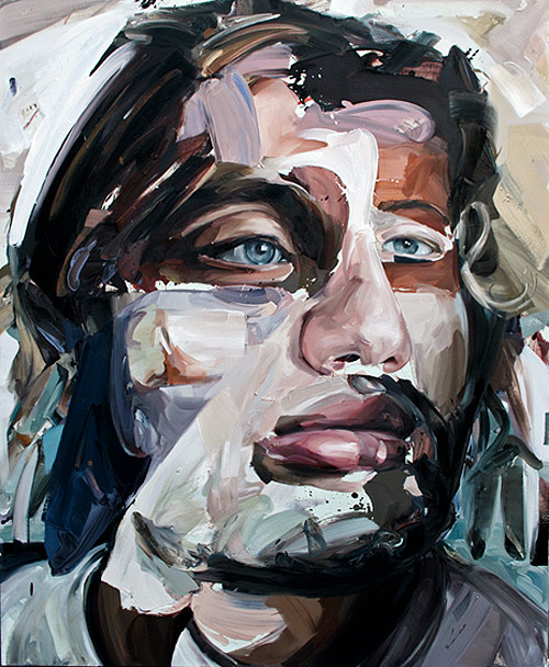 nick lepard artist painter emily carr graduate five