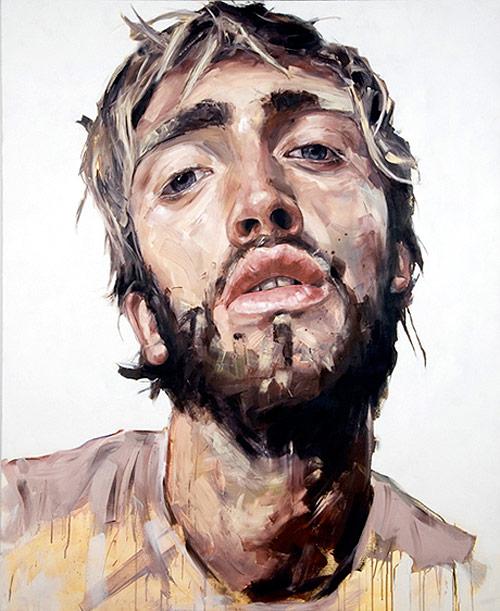 nick lepard artist painter emily carr six