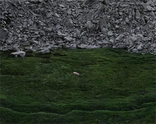ruben brulat nude portrait grass field photographer photography