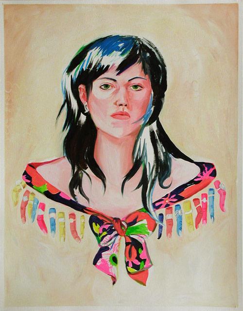 shawna mclellan artist painter painting