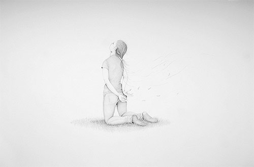 suzanne sattler artist drawing