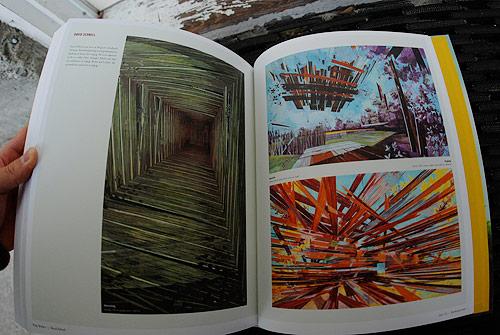 the upset young contemporary art gestalten book publication collection