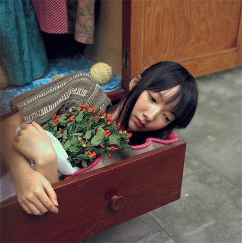 photographer photography zephyrance lou drawer china shanghai