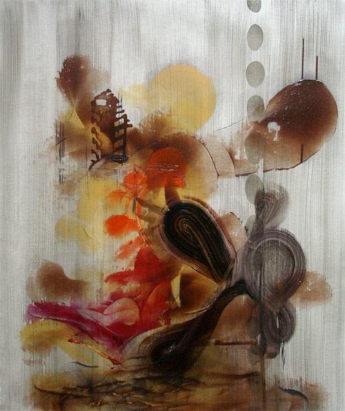 artist painter painting aleksandra rdest