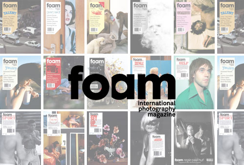 foam magazine subscription giveaway winners