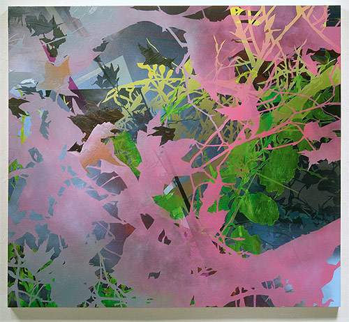 devon tsuno artist painter painting los angeles