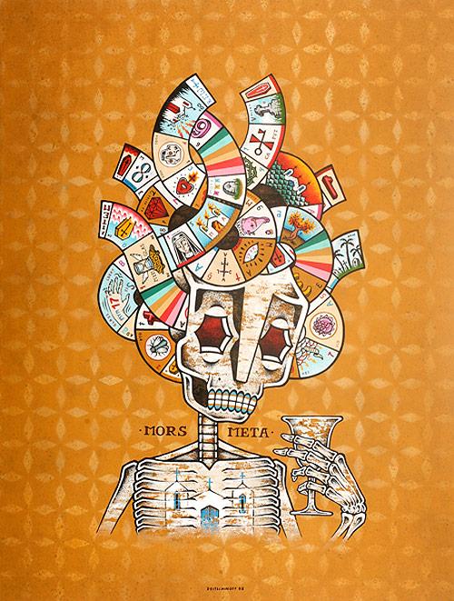 calma stephan doitschinoff artist drawing brasil brazil