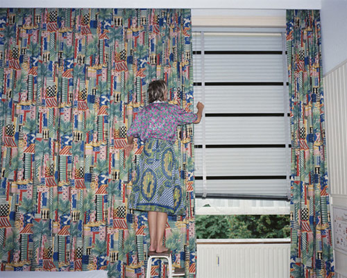 viviane sassen photographer photography amsterdam