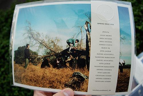 0_100 editions photography fanzine publication milan photographer