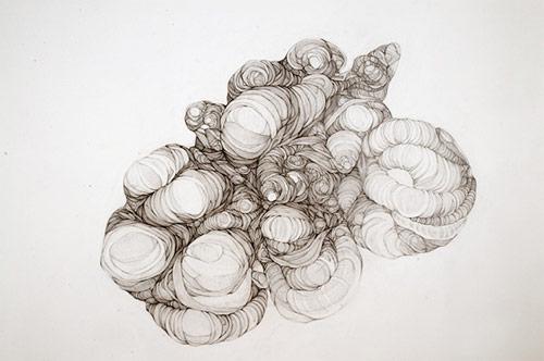 drawing berlin artist christa joo hyun dangelo