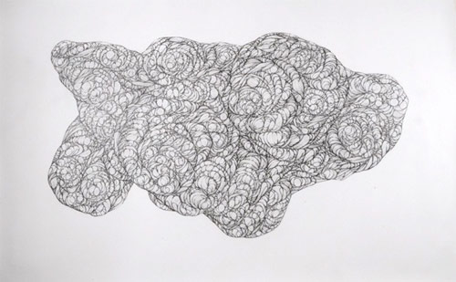 drawing berlin artist christa joo hyun dangelo