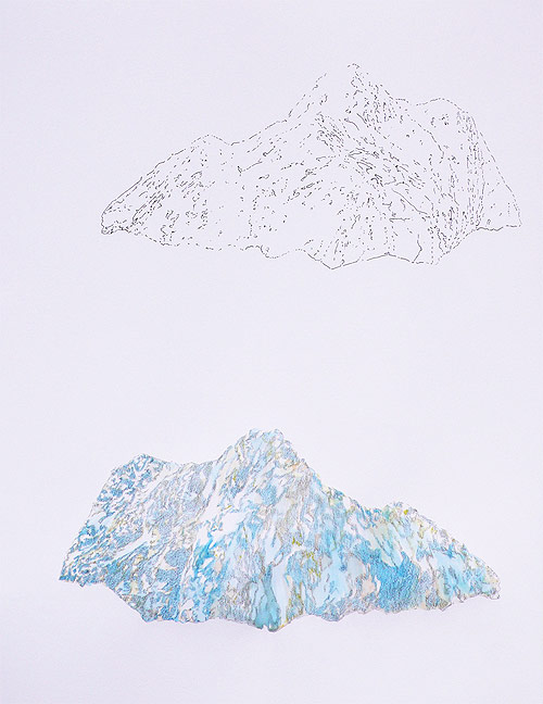 romina pelagatti artist drawings