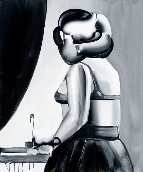tomoo gokita artist painter painting