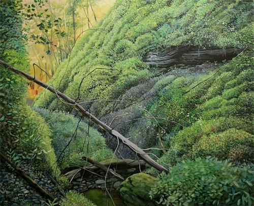 amy talluto artist painter painting
