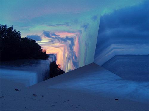 Persistent Pyramids by Anatoly Zenkov