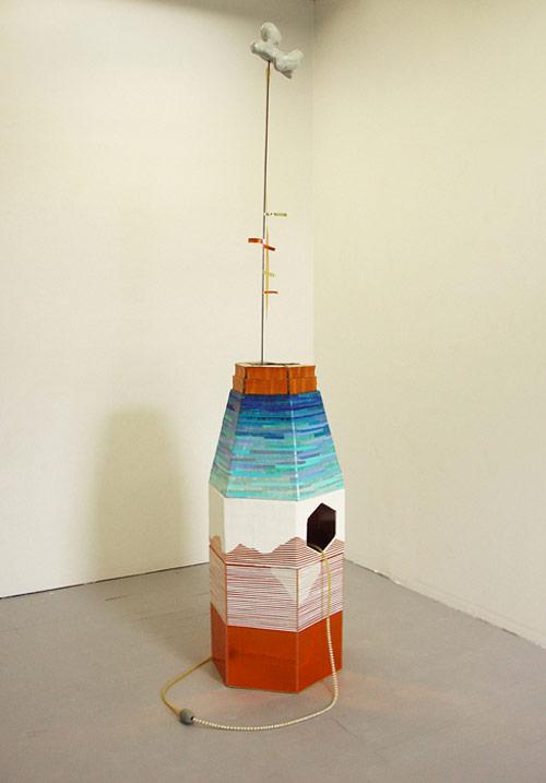 dianna frid artist sculptures