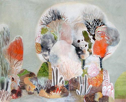 fiona ackerman artist painter painting