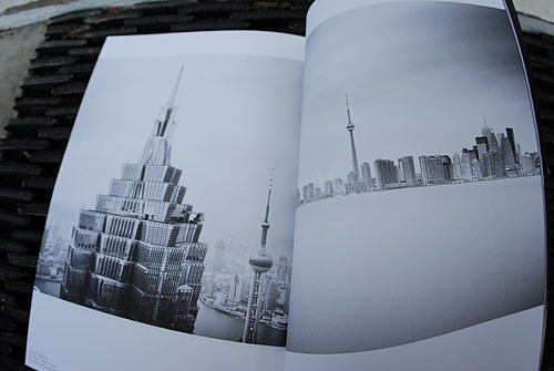 hunter and cook magazine canadian toronto-based quarterly publication art
