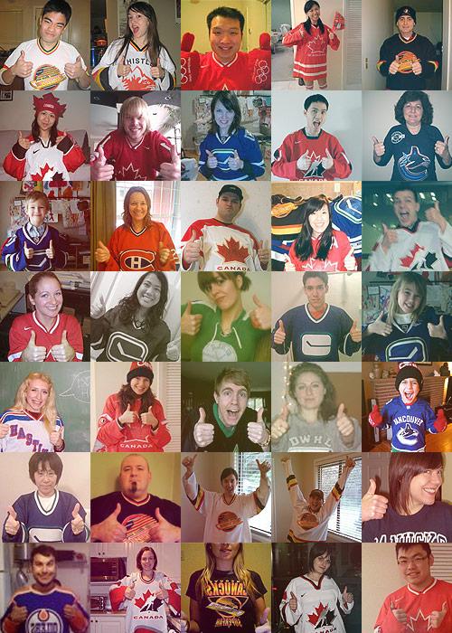 vancouver 2010 olympics mens hockey ticket giveaway winner