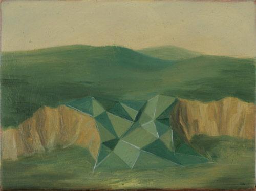 ryan browning artist painter painting