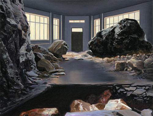 tobias schalken artist painter painting