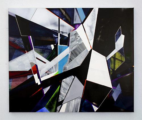 torben giehler artist painter painting