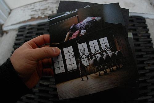 waterfall magazine art photography publication