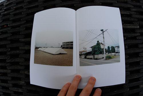 ye rin mok ichikawadaimon zine photography photographer