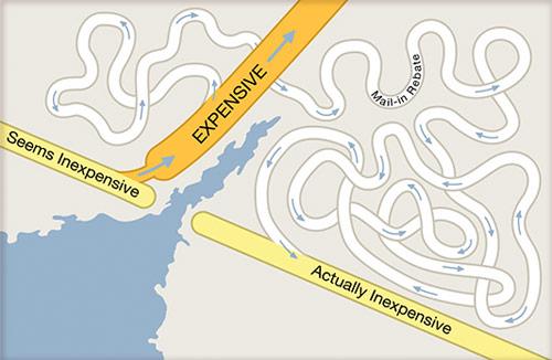 Illustrator Christoph Niemann Abstract City Blog Map drawings
